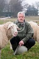 Dierenarts Piet Vellema