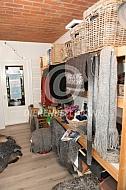 Winkel met Gotland Pels producten